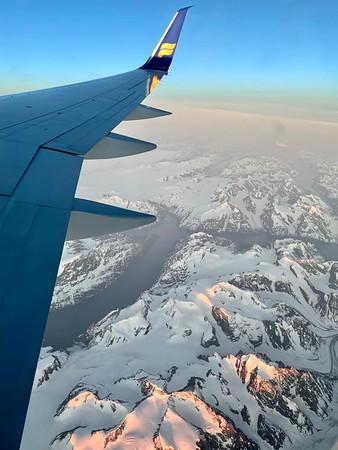 Kitaa, Greenland
