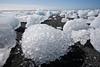 Iceland, Jokulsaron Glacier Lagoon