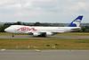 """TF-AMU Boeing 747-48EF """"Air Atlanta Icelandic"""" c/n 27603 Liege/EBLG/LGG 08-06-20 """"Astral Cargo"""""""