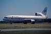 TF-ABD Lockheed L1011-100 TriStar c/n 1221 Luxembourg/ELLX/LUX 15-06-96 (35mm slide)