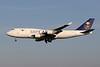 """TF-AMA Boeing 747-45EF """"Air Atlanta"""" c/n 27899 Frankfurt/EDDF/FRA 15-09-20 """"Saudia Cargo"""""""