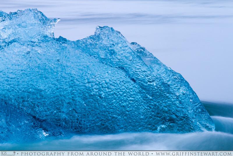 Beatiful Glacial Ice 7