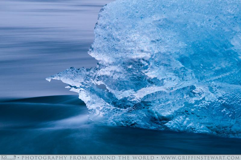 Beatiful Glacial Ice 6