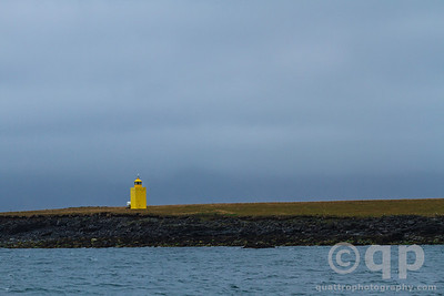 LITTLE YELLOW LIGHTHOUSE