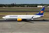 TF-ICU Boeing 737-8MAX c/n 44355 Berlin/EDDT/TXL 22-08-18