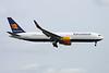 TF-ISW Boeing 767-319ER c/n 28745 Zurich/LSZH/ZRH 08-09-17
