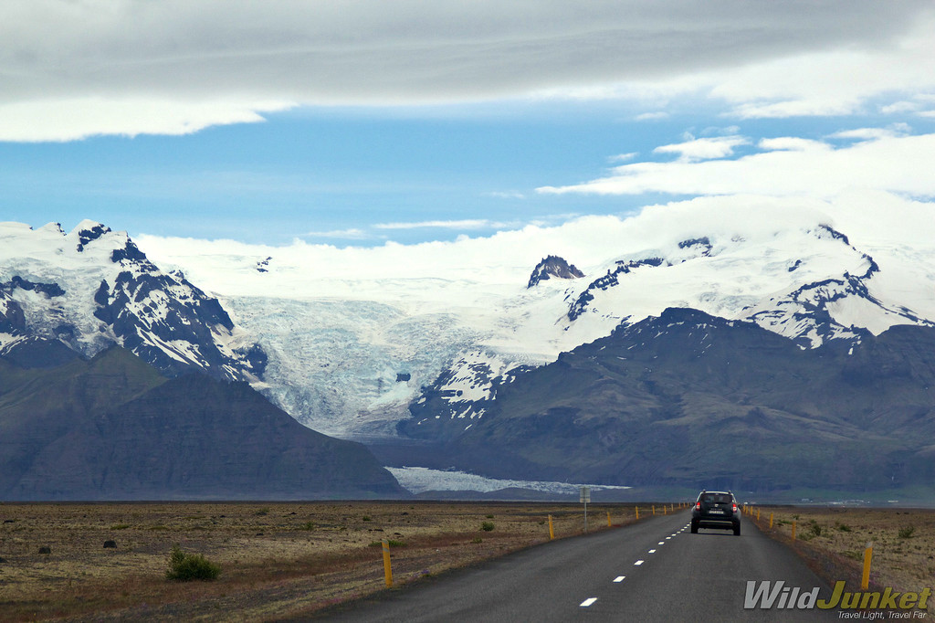 Iceland Ring Road - Driver's Guide and All You Need to Know on iceland travel map, canada vegetation regions map, natural gas refueling stations map,