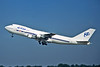 "TF-ABW Boeing 747-128 ""Air Atlanta Icelandic"" c/n 20376 Manchester/EGCC/MAN 06-08-95 (35mm slide)"