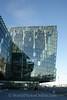 Reykjavík - Reykjavík Concert Hall and Conference Center - Close up