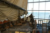 Keflavik - Vikingaheimar Museum - Viking Boat 1