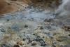 Krysuvik Seltun Geothermal Field - Mud Pools & Vents 1