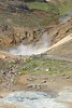 Krysuvik Seltun Geothermal Field - Mud Pools & Vents 2