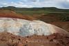 Krysuvik Seltun Geothermal Field - Vent Mineral Deposit