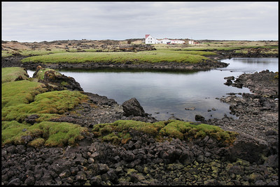 Straumur, Reykjanes peninsula