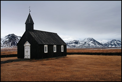 Church at Buthir