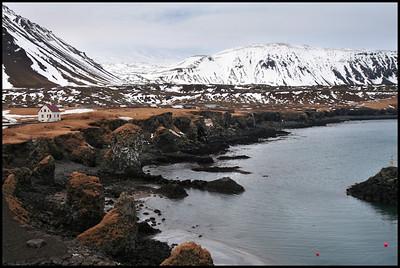 Coast near Buthir