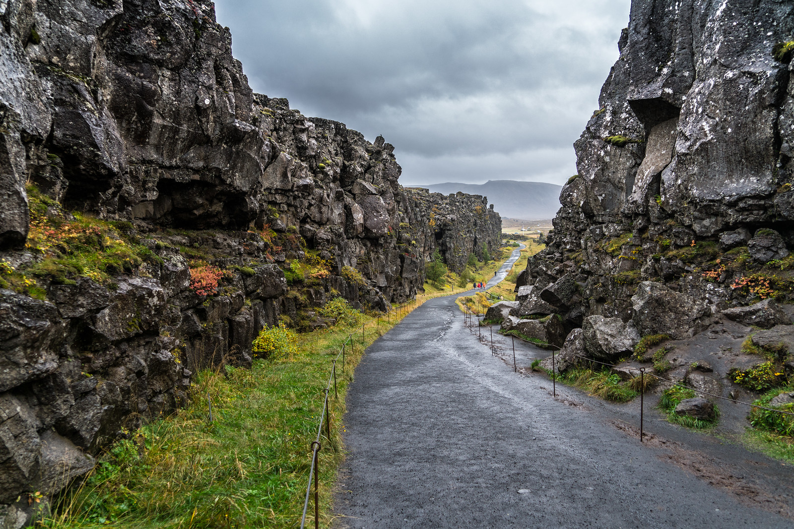 Iceland UNESCO World Heritage Sites