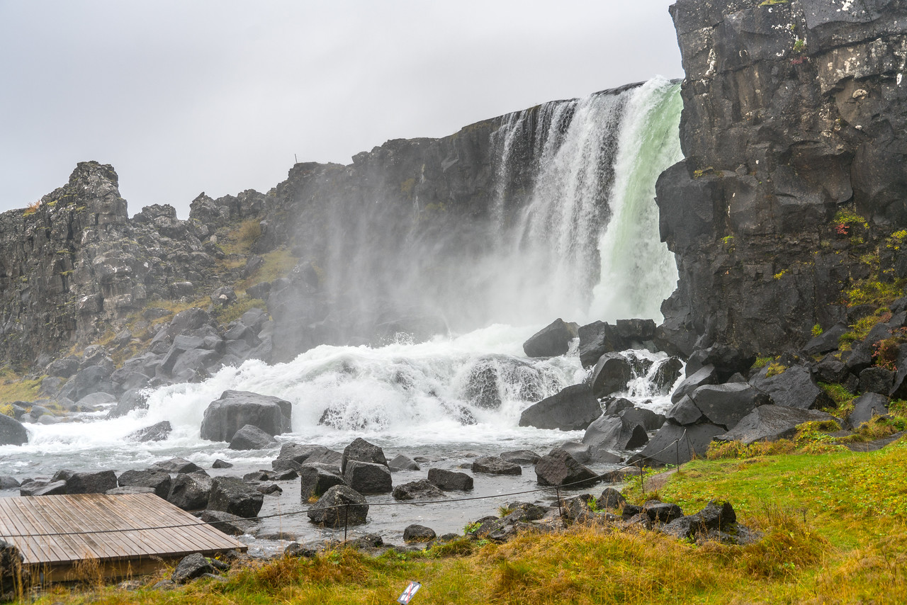 UNESCO World Heritage Sites in Iceland