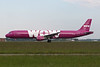"TF-KID Airbus A321-211 ""Wow Air""c/n 5681 Amsterdam/EHAM/AMS 21-05-18"