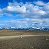 Cycling the Kjölur through the Icelandic Highlands, Kerlingarfjöll