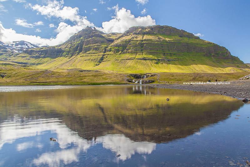 Grundarfjörður, Iceland.
