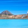 Bjarnarflag geothermal power plant