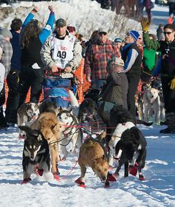 Iditarod 2014
