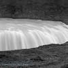 Waterfalls at Gullfoss, Iceland
