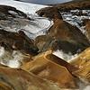 Kerlingarfjoll glacier, Iceland