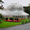 Belfast - the Botanical Gardens.