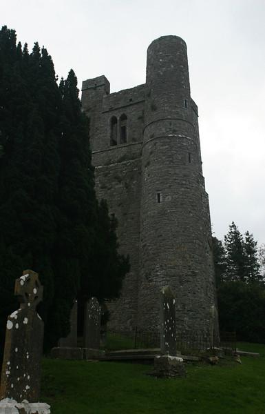 Balrothery Church