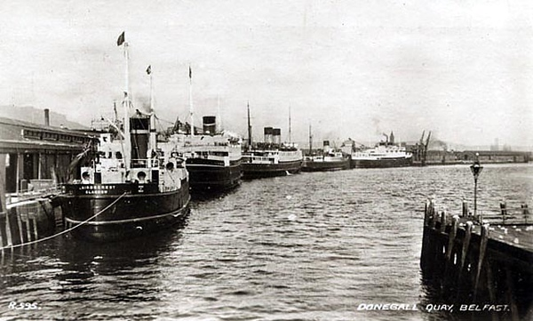 Donegall Quay