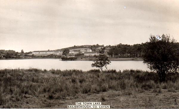 Bailieborough