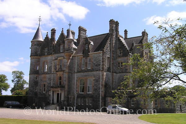 Cork - Blarney House