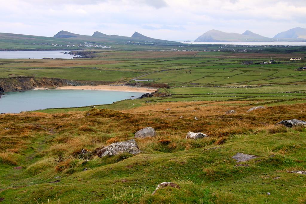 Dingle Peninsula - Ireland - Photo
