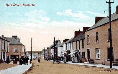 Main Street, Bundoran