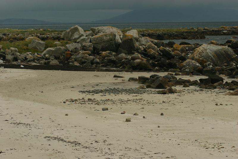 South side of the bay, near Galway