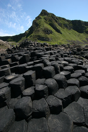 Giant's Causeway, Co Antrim, Northern Ireland
