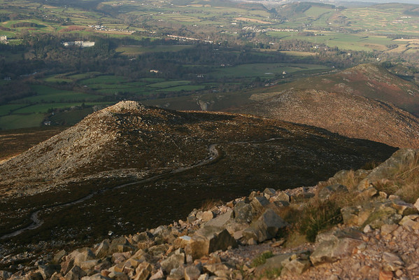 Great Sugar Loaf, Wicklow