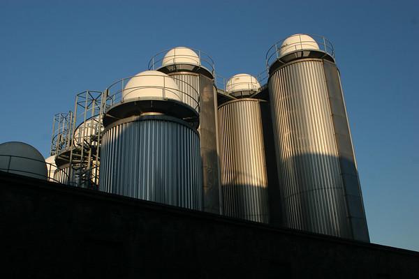 Guinness Brewery, Dublin 8, Ireland