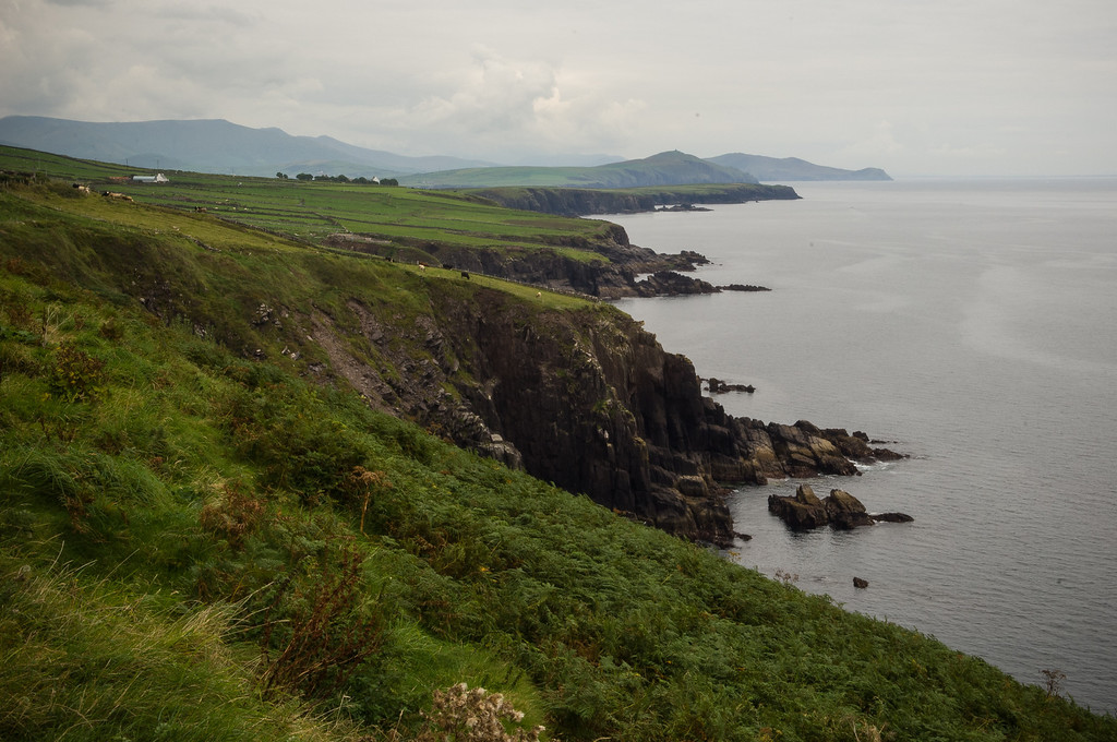 Dingle Bay, Dingle Peninsula