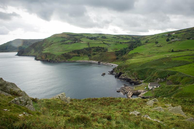 Torr Head, Antrim Coast
