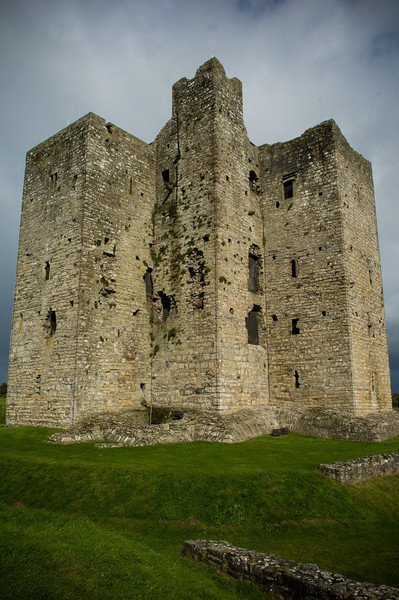 Trim Castle, circa ~ 1220 AD