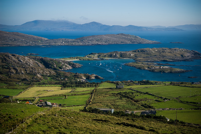 Castlecove, Ring of Kerry