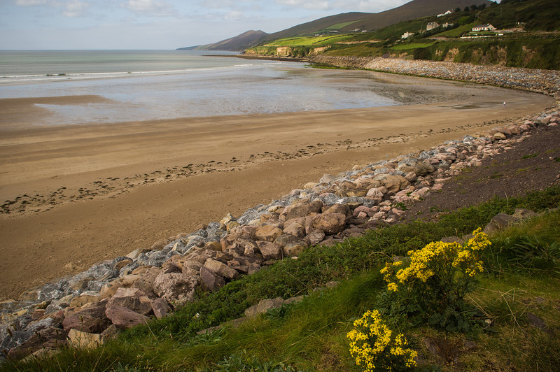 Dingle Peninsula Beach