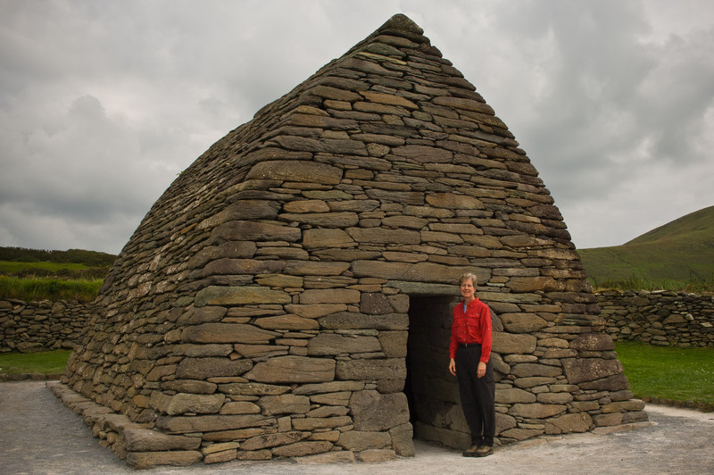 Gallarus Oratory, Dingle Pennisula