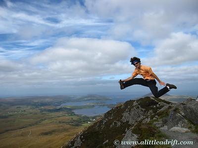 Diamond Hill Jumping