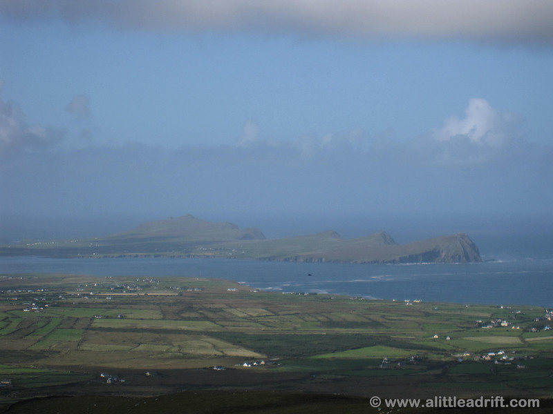 The Three Sisters Islands