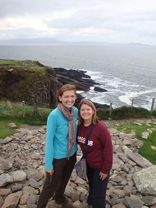 Dunbeg Fort, Dingle, Ireland