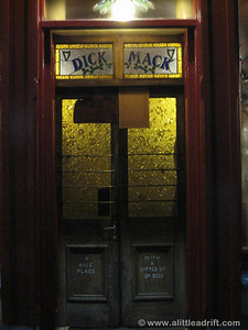 Dick Mac's Pub, Dingle